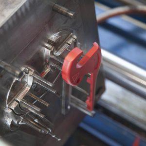 Inyección de termoplásticos en Plásticos Erce