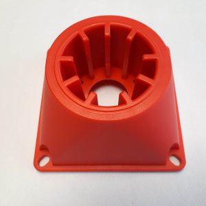 productos a media de inyección de plástico